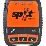 SPOT 3 Satelliten-Messenger GPS-Gerät