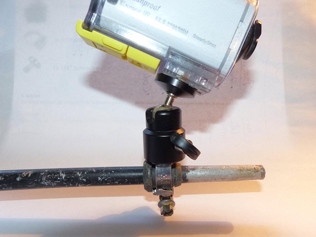 Kamerahalterung-Actioncam-Trekking