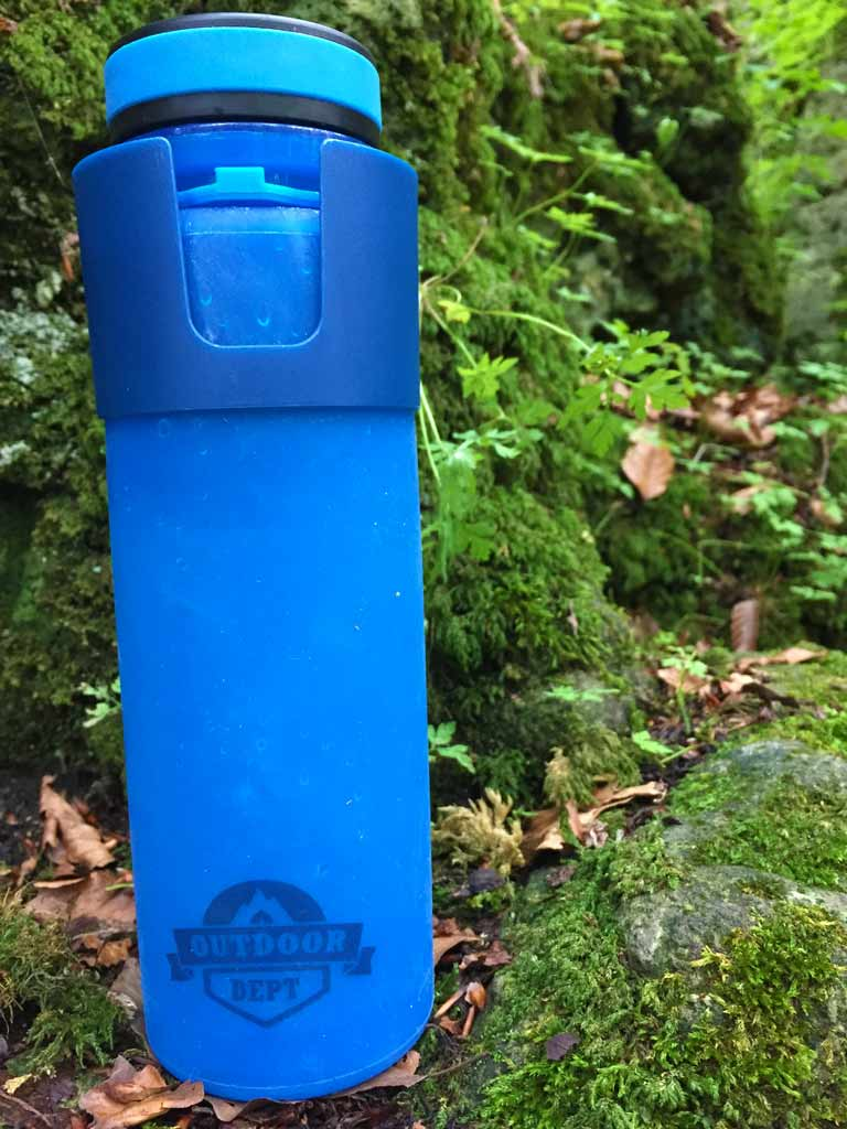 faltflasche-outdoordept-trekking-wandern