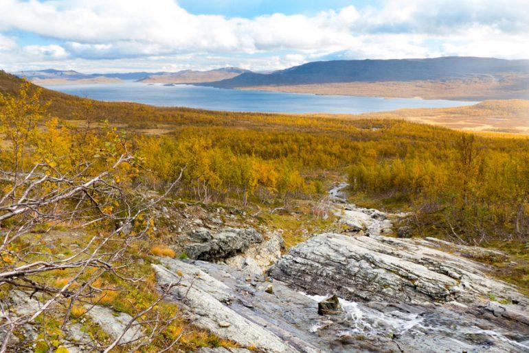 Landschafts-landscape-skandinavien-scandinavia-nordkalottleden