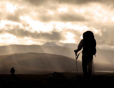 Nordkalottleden-wandern-trekking-skandinavien