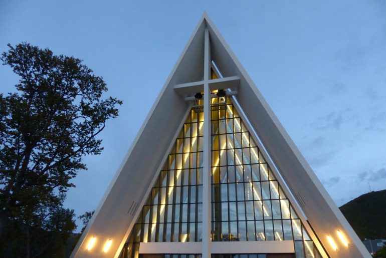 Eismeerkapelle-eismeerkathedrale-tromso-tromsö