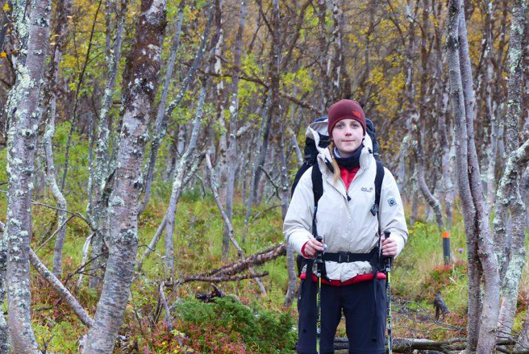 Herbst-wandern-lappland-nordkalottleden-trekking