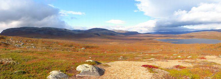 Panorama-nordkalottleden-lappland-wandern-trekking