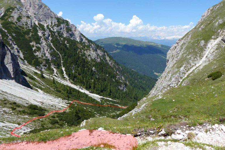 berge-wandern