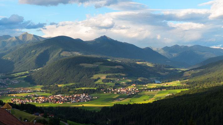 Österreich-landschaft