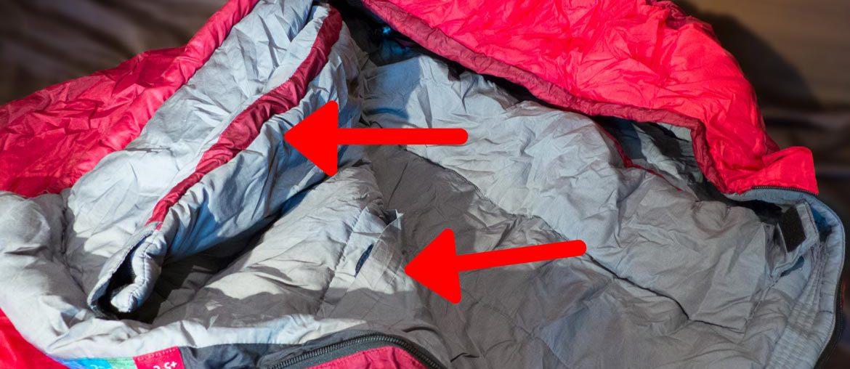 Schlafsack-waermekragen-trekking