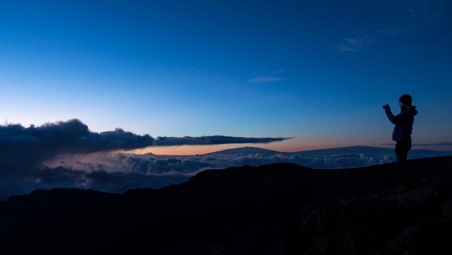 Die perfekte Fotoausrüstung fürs Wandern und Trekking